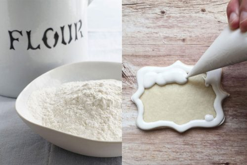 Flour to Flooded Cookie Basics Class by Tammela Colitti